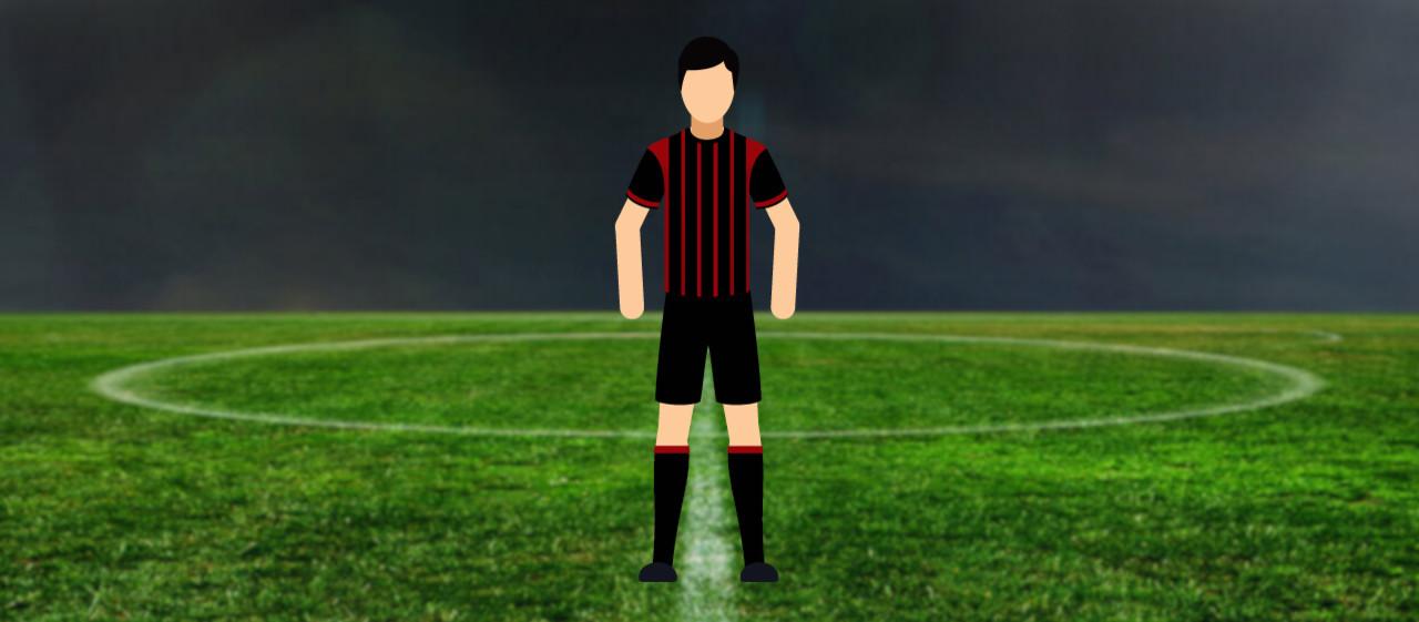 A.C. MILAN Serie A 2018 2019. På Oddset kan du spela på Milans samtliga  matcher 3066faaf42a8d