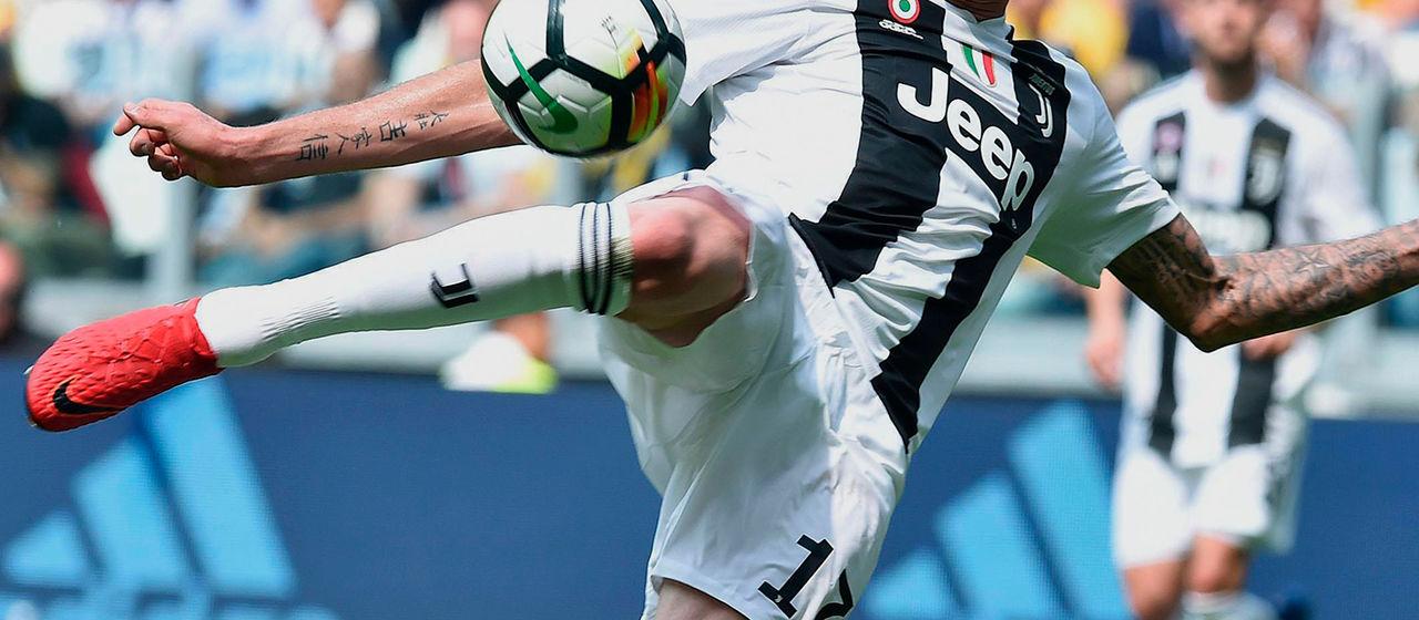 Serie A Italienska ligan - Läs mer och spela - Svenska Spel 64982c572fbdf