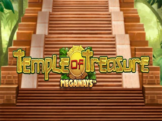 Temple of Treasures Megaways